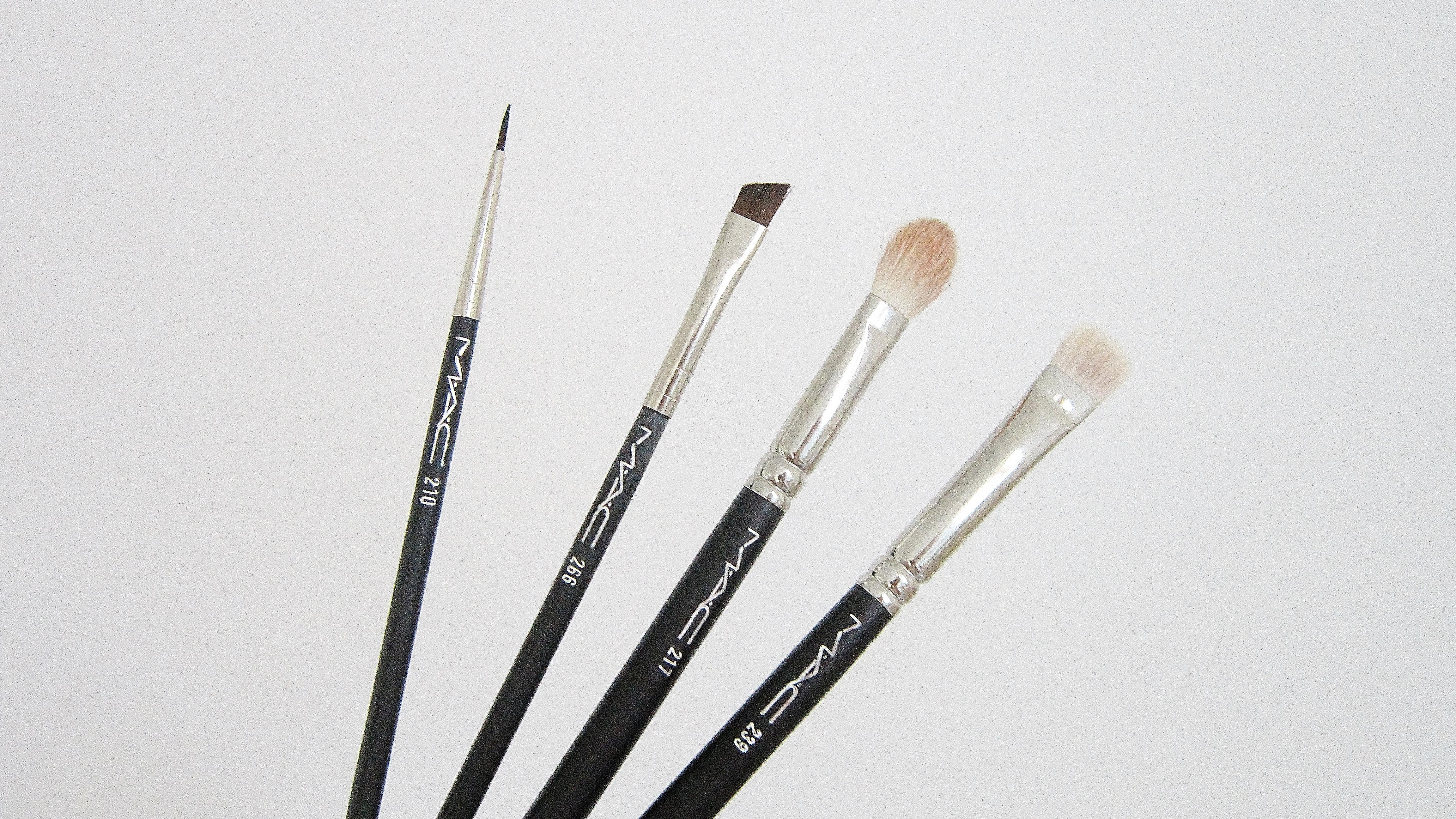mac eyeshadow brushes. mac eyeshadow brushes mac